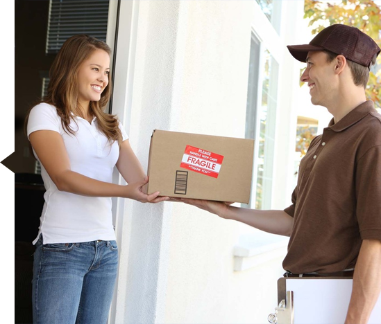 UK Next Day Delivery from £ ParcelHero's cheap UK parcel delivery service offers same-day collection anywhere in the UK, with booking times between 12pm and 3pm and up to 4pm for Courier Services in London.