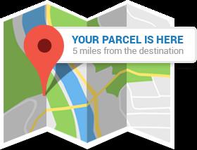 Parcel Tracking | ParcelHero®
