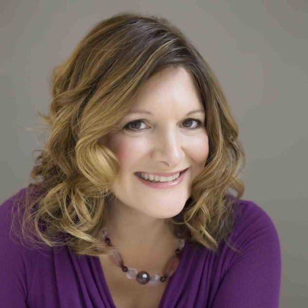 Susanna Scott